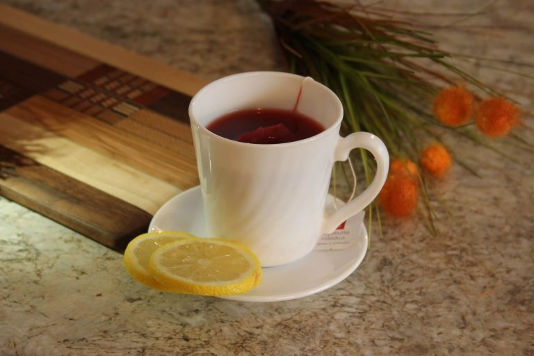 Read more about the article I Love Tea!