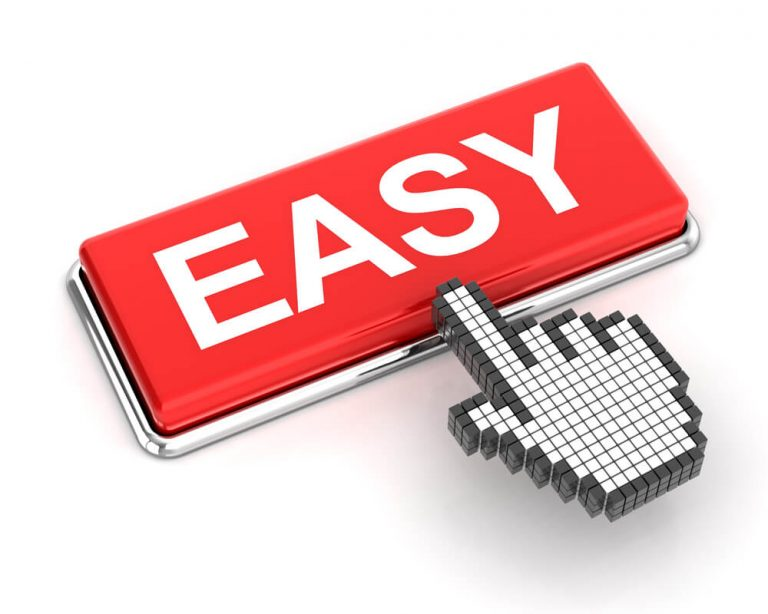 Read more about the article Want Easy? Ask this…