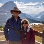 Helen & Rich - Glacier - compressed