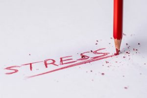 3 Simple Uncommon Stress Relievers